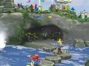 Tethered PlayStation arriverà ottobre; nuove schermate gioco