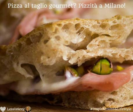 Pizza al taglio gourmet Pizzità: sapori autentici dalle 11 alle 23, 7 giorni su 7
