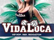 Vida Loca (hip hop, r`n`b, reggaeton) ballare Varese