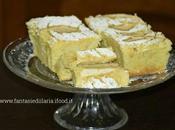 Plum cake alla mela pinoli cotti fornetto estense