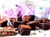 Brownies agli anacardi