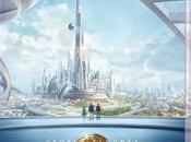 Tomorrowland mondo domani Brad Bird