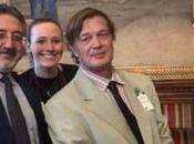 Wakefield visita Senato: punto basso toccato dalle istituzioni italiane