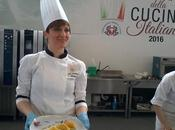 Cuciniamo funghi Lady Chef Lorena Sabata