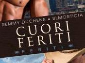 Nuova uscita: novembre Cuori feriti Remmy Duchene BLMorticia