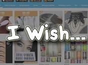 """""""Wish…"""", wishi, egli wisha,"""