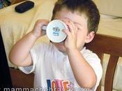 Come togliere biberon bambini