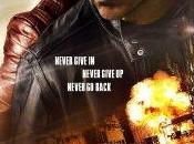 Jack Reacher Punto ritorno Edward Zwick: recensione