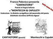 """Franco Patonico: poesia, video teatro alla Biblioteca """"Orciari"""" Marzocca ott."""