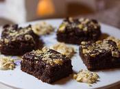 Brownie Cioccolato, Castagne Zucca