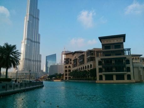 Cosa vedere a dubai dove tutte le cose sono le pi grandi for Dubai cosa vedere in un giorno