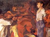 Omaggio Garcia Lorca: Canzoni create Manuel Paolino