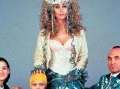 Sirene senza acqua dove atterrare. Mermaids Patty Dann