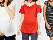 Abbigliamento premaman cost trendy: Kiabi soluzione