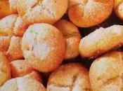 Biscotti farina mais