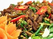 Fascino culinario della terra antica Ninh Binh