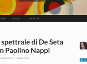 """Connessioni"" blog Maria Teresa D'Agostino"