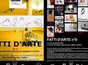 Mostra d'arte artigianato: Fatti D'arte Spazio Tadini 19-20 novembre 2016