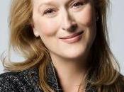 "Golden Globe® 2017: Meryl Streep ""Cecil DeMille Award"""