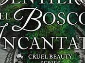 PREVIEW Rosamund HODGE: sentiero bosco incantato