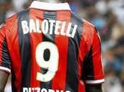 Balotelli, maglia Nizza: boom vendite