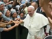 ragioni dell'apertura Papa Francesco ruolo delle donne nella Chiesa