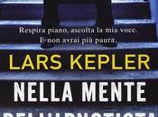 Nella mente dell'ipnotista Lars Kepler