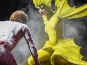 """Cirque Soleil sognare Bologna """"Varekai"""""""