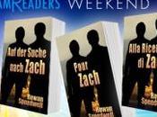 soli 0,99$: lettura weekend Alla ricerca Zach Rowan Speedwell