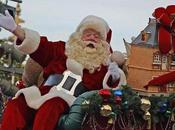 Salerno, Villaggio Babbo Natale scenari fantastici: orari prezzi