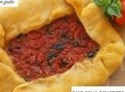 PANE POMODORO (Pani tamatiga) Ricetta sarda