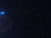 L'enigmatico pianeta Niku attorniato oggetti sconosciuti, arriva Pianeta