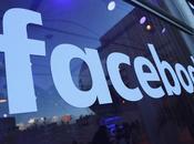 Facebook, sono miliardo giorno utenti Mobile