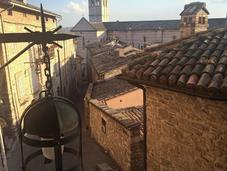 cammino l'Italia: Francesco