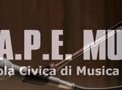 #buccinasco scuola civica musica: iscrizioni corsi