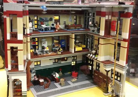 Lego store milano 5 motivi per portare i bambini paperblog for Lago outlet milano