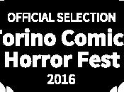 """The Coltrane Code"" Torino Comics Horror Fest!"