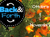 Back&Forth: Ottobre Novembre