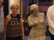 """Rosario Muni, artista """"archeologico"""", degno rappresentante Centuripe, ridente Paese Provincia Enna"""
