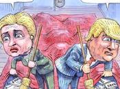 Sulla bonaccia dell'Election Day, soffia gia' vento dell'impeachment.