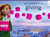 Very.co.uk: Christmas Advert 2016