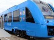 Coradia iLint: primo treno idrogeno!
