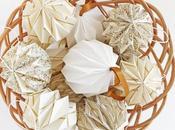 Palline Origami Balls