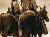 rituale della Tenda Tremante presso Ojibwa Guest-post gemellare