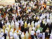 edizione della Fiera internazionale libro Sharjah