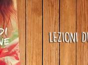 "Recensione ""Lezioni seduzione"" Chiara Venturelli"