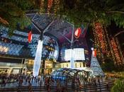 Natale alternativo, Singapore