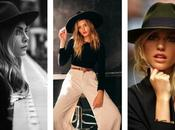 Cappelli tesa larga: storia dipendenza