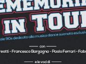 Rememories party Capannina Franceschi Forte Marmi