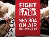 Fight Network Italia, nuovo canale tematico dedicato agli sport combattimento